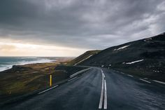 A winter Iceland Road Trip