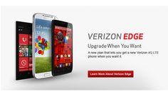 Verizon EDGE~New phone every year