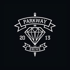 Parkway Drive.  #artbycinematic
