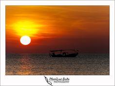 Nha Trang, Vietnam Sunrise