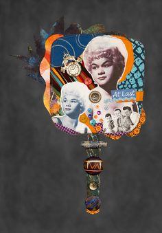 From Gospel to Blues: Etta James