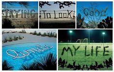 Typographer: Stefan Sagmeister