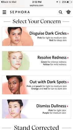 Organic Makeup For A Safer Alternative – LovelYou Acne Makeup, Contour Makeup, Contouring And Highlighting, Skin Makeup, Beauty Makeup, Red Makeup, Face Contouring, Color Correction Makeup, Corrective Makeup