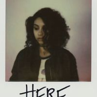 Alessia Cara - Here by MarcitOrange on SoundCloud