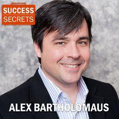 Success Secrets Episode 9: Alex Bartholomaus of People Stretch on the Endurance Executive & Elite Performance