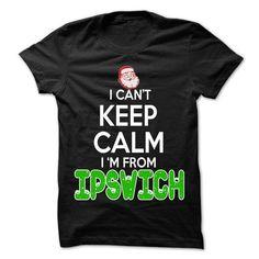 Keep Calm Ipswich... Christmas Time - 99 Cool City Shir - #fashion tee #sweatshirt upcycle. CHECKOUT => https://www.sunfrog.com/LifeStyle/Keep-Calm-Ipswich-Christmas-Time--99-Cool-City-Shirt-.html?68278
