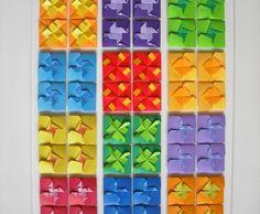 #origami #macquillin