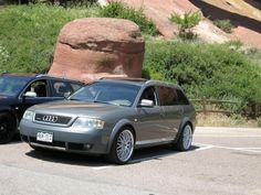 Allroad Appreciation Thread - Page 12 Audi Wagon, Audi Allroad, Sports Wagon, Black Wheels, Audi A6, Dan, Community, Classic, Cars