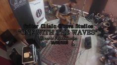 Yiannis Papadopoulos Guitar Clinic w/PRS GUITARS @ Prova Studios 10/05