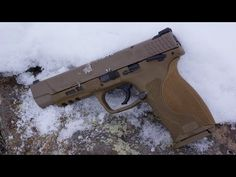 WATCH: New Smith & Wesson M&P M2.0 is Out and the Reviews are Singing its Praises - Girls Just Wanna Have Guns