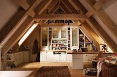 Billedresultat for attic room