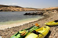 Playa El Francés