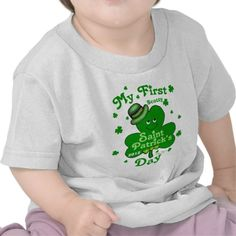 >>>Smart Deals for          Custom Name Baby Boy's First St. Patrick's Day T-shirt           Custom Name Baby Boy's First St. Patrick's Day T-shirt today price drop and special promotion. Get The best buyDiscount Deals          Custom Name Baby Boy's First St. Patrick...Cleck link More >>> http://www.zazzle.com/custom_name_baby_boys_first_st_patricks_day_tshirt-235263891500279873?rf=238627982471231924&zbar=1&tc=terrest