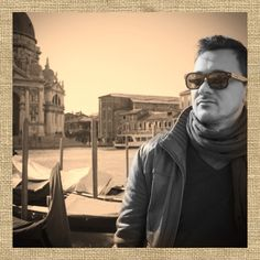 Clandestino - from Venice with love.