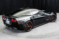 a 2012 Chevrolet Centennial Edition Corvette ZR1 for sale