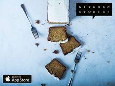 Ich koche Saftiger Karottenkuchen mit Frischkäse-Creme mit Kitchen Stories. Einfach köstlich! Hol dir jetzt das Rezept: http://getks.io/de/3899