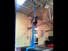 i like the climb using beats just after 3:00 and there's a bit of single foot lock choreo that could be inspiration