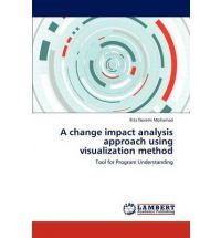 A Change Impact Analysis Approach Using Visualization Method