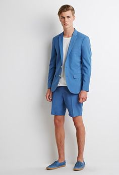 Trouser Shorts   21 MEN - 2049257647