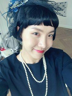BTS | Jung Hoseok ❤ 윤지네 엄마 #슈가형이야 #홉이생일ᄎᄏ #영혼의파트너 #솝 #슈가가리더면솝 #제이홉이리더면홋