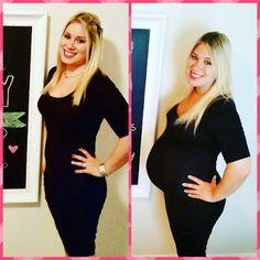 16 20 24 weeks pregnant. chalkboard, pregnancy, pregnant, chalkboard  tracker, chalkboard, weekly picture, bump   Our Little Coastie   24 weeks  pregnant, ...