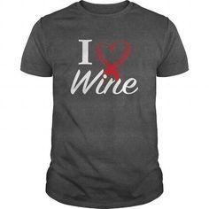 Wine Gift I Love Wine