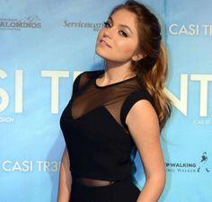 Latin Grammy Awards 2014. Sofía Castro luciendo espectacular como siempre.  http://twitter.com/ClubSofiCastro
