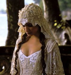Padme's Wedding Dress