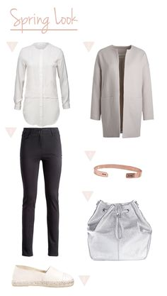 Pixi mit Milch | Fashion Inspiration: Spring Look | http://www.mitmilch.at/pixi
