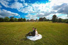 英国旅拍 - 婚纱大片 - 婚礼图片 - 婚礼风尚
