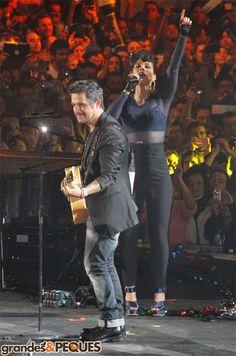 La música country y el soul frente al sabor español de Alejandro Sanz.  #AliciaKeys #AlejandroSanz  #Grandesypeques  http://www.grandesypeques.com/index.php/actualidad-gp/noticias/item/246-la-m%C3%BAsica-country-y-el-soul-frente-al-sabor-espa%C3%B1ol-de-alejandro-sanz