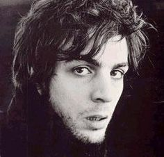 """""""I don't think I'm easy to talk about. I've got a very irregular head. And I'm not anything that you think I am anyway.""""  - Syd Barrett"""