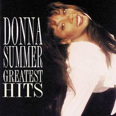 Precision Series Donna Summer - Greatest Hits