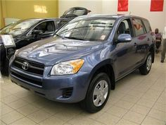 """Sport Utility - 2012 Toyota RAV4 0% in MONTRÉAL, QC  $25,900"""