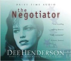 I love all of Dee Henderson books