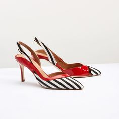SAINT MALO #altiebassi #springsummer16 #sophisticated #italianshoes #woman