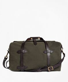 d5e1f3c2b2b Filson® Small Duffel Bag #Filson Mens Luggage, Luggage Bags, Pack Your Bags