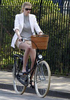 lara stone bicycle