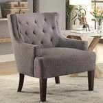 Homelegance Dulce Transitional on Home Architecture Tagged on Homelegance Dulce Transitional. Wingback Accent Chair, Accent Chairs Under 100, Floor Protectors For Chairs, Wayfair Living Room Chairs, Contemporary Dining Chairs, Parsons Chairs, Diy Chair, Best Interior Design, Cushions On Sofa