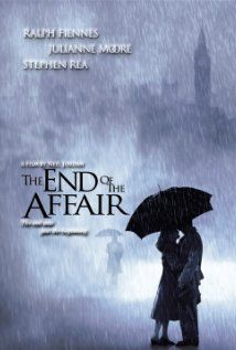 The End Of The Affair - 1999