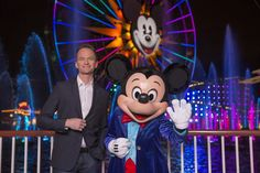 """All-New """"World of Color – Celebrate! The Wonderful World of Walt Disney"""" Fun Facts 