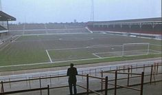 view of Victoria Ground - #Stoke #StokeCity #SCFC
