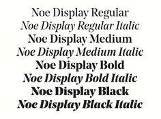 Noe Display – Schick Toikka
