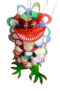This dragon craft is the perfect way to explore he traditions of Chinese New Year through encouraging your class's creative side. Everyone can play a part in creating dragon which is bothhighlyimpressive and surprisinglyeasyto prepare. You will need 1. Provide each child with their own paper plate and encourage them …