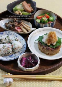 excite エキサイト : ブログ(blog) Asian Recipes, Real Food Recipes, Vegetarian Recipes, Yummy Food, Healthy Recipes, B Food, Food Menu, Food Porn, Japanese Dishes
