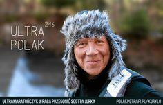 Ultra Polak! Projekt można wspierać tutaj http://polakpotrafi.pl/kurylo  #crowdfunding #crowdfundingpl