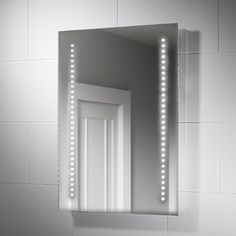 Tannon 600 X 800 Led Illuminated Bathroom Mirror Pebble Grey Bathroom Mirror Modern Bathroom Mirrors Mirror With Led Lights
