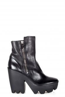 VIC MATIE' - ANKLE BOOTS - 240738 - BLACK http://www.commetoi.it/eshop/index.php?id_lang=8