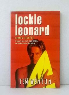 Lockie Leonard, Human Torpedo by Tim Winton surfing coming of age used paperback Sleepy Bear, Coming Of Age, Best Sellers, Surfing, How To Get, Books, Livros, Age Of Majority, Libros