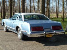 Ford Thunderbird - 1979